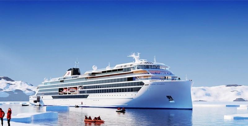 viking exp ship