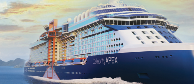 Celebrity Cruises Announce Always Included.