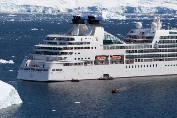 Sovereign Blog - Seabourn Launches Two Ultimate Voyages.