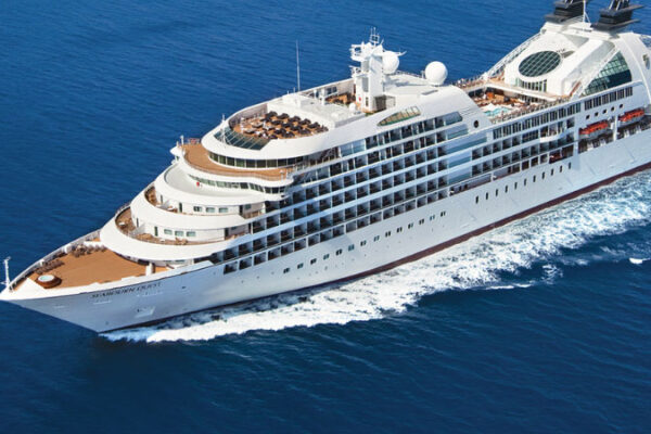Sovereign Blog - Seabourn announce their new 2022 ultra-luxury itineraries.