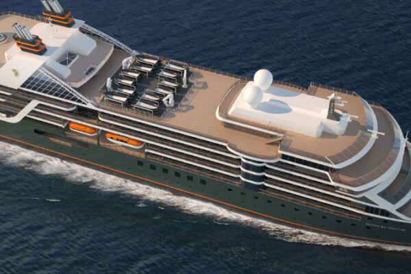 Sovereign Blog - Seabourn unveils more details of Spa & Wellness onboard Venture.