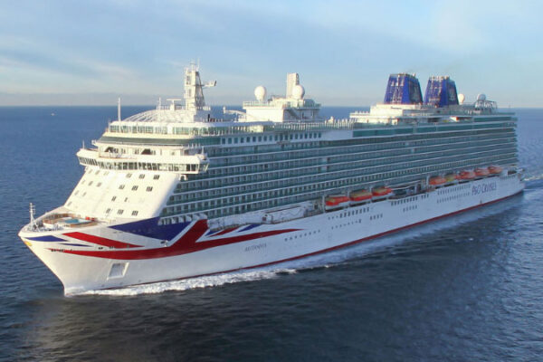 Sovereign Blog - Welcome news of the domestic cruise restart plan.
